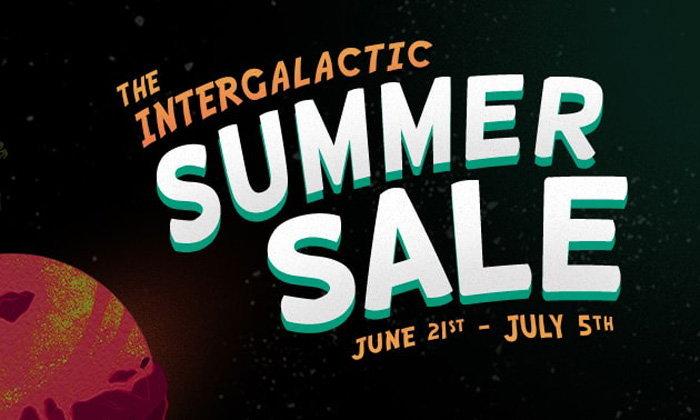 เงินในมือสั่นไปหมด Steam Summer Sale 2018 เริ่มขึ้นแล้ว