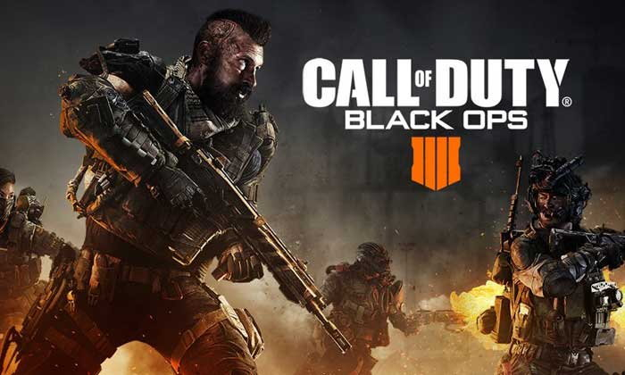 Call of Duty Black Ops 4 เปิดทดสอบ Beta ทุกเเฟลตฟอร์มช่วงเดือนสิงหาคมนี้