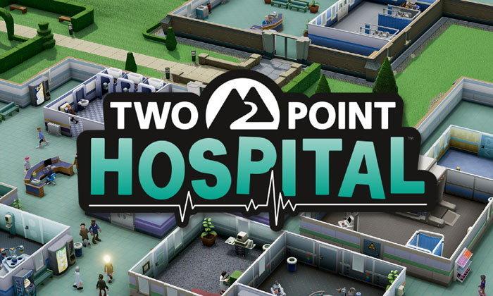 SEGA เตรียมวางจำหน่าย Two Point Hospital 30 สิงหาคมนี้