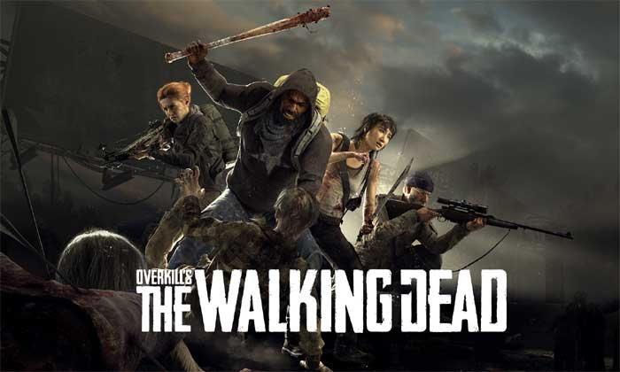 ผู้พัฒนา Overkills The Walking Dead ลั่น! จะไม่มีระบบ Loot Box แน่นอน