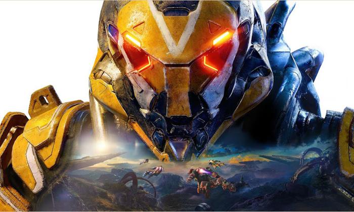 EA ปล่อยตัวอย่างใหม่ของ Anthem ความคมชัดระดับ 4K