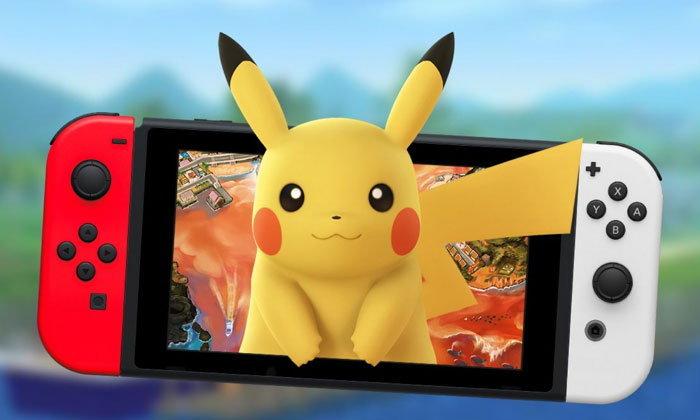 Pokemon Generation 8 อาจมีการเลื่อยนวางจำหน่ายเป็นช่วงปลายปี 2019 เเทน