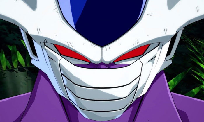 Bandai Namco ประกาศ Cooler ร่วมเเจมใน Dragon Ball FighterZ