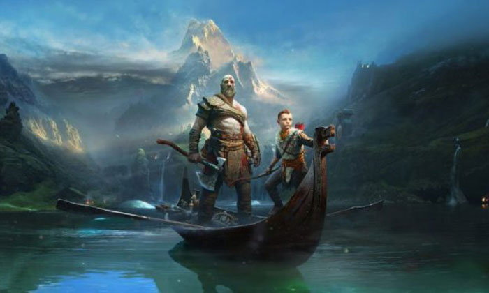 God of War เกมจบถ้าคนไม่จบ ตามอ่านต่อได้ในฉบับนิยาย