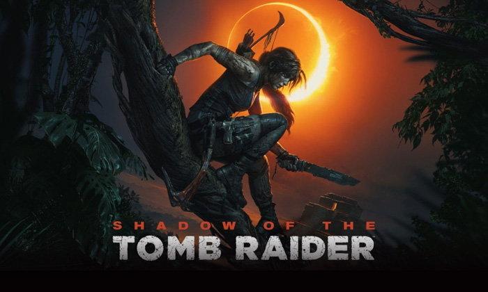 ชมคลิปเกมเพลย์ 15 นาทีแรกของ Shadow of the Tomb Raider