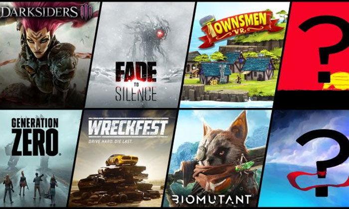 THQ Nordic เผยรายชื่อเกมที่จะนำไปโชว์ในงาน Gamescom 2018
