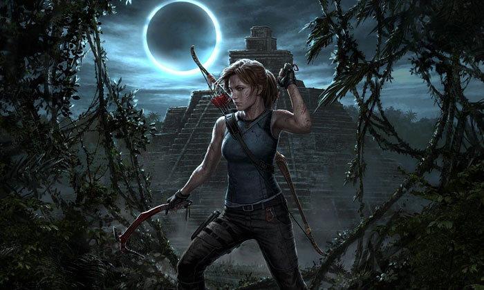 ชมตัวอย่างเกมเพลย์ใหม่ของ Shadow of the Tomb Raider