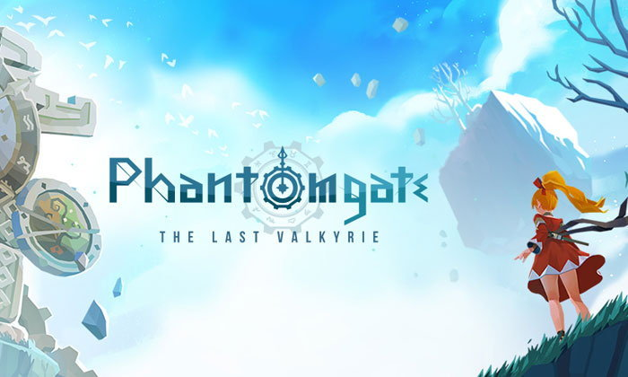 NETMARBLE เผยเกมล่าสุด 'PHANTOMGATE' เตรียมผจญภัยไปในโลกแห่งเทพนอร์ส