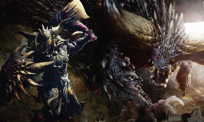Capcom เร่งหาวิธีแก้ไขปัญหาการเชื่อมต่อ Monster Hunter World เวอร์ชั่นพีซี
