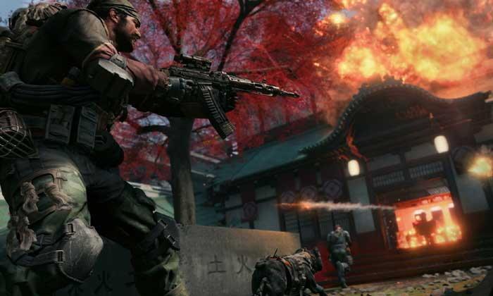 Call of Duty Black Ops 4 เตรียมเปิดทดสอบโหมด Battle Royale 15 กันยายนนี้