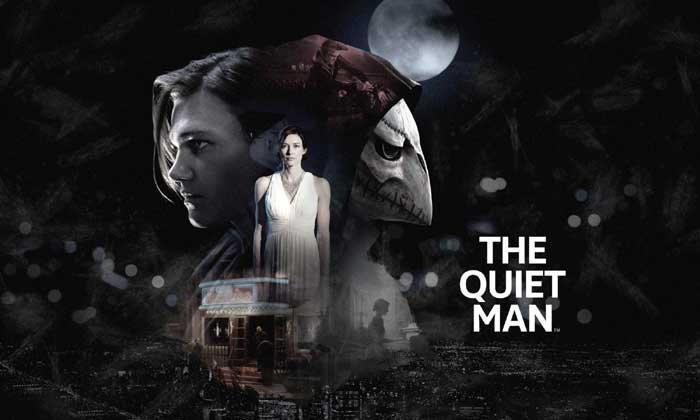 ชมภาพสกรีนช็อตครั้งแรกของ The Quiet Man