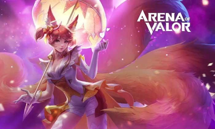 Arena of Valor เปิดให้เล่นอย่างเป็นทางการเเล้ว บน Nintendo