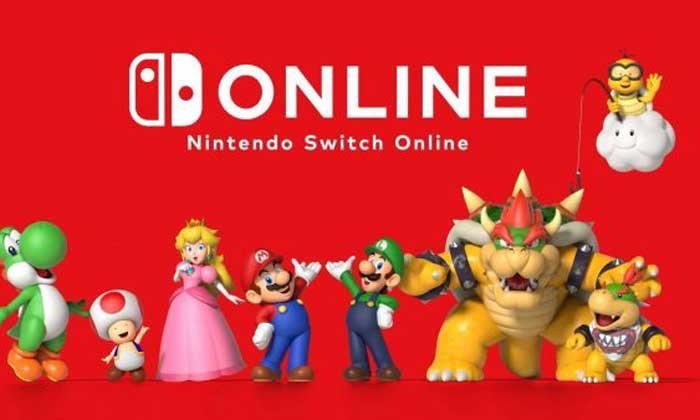 สรุปงาน Nintendo Direct เดือนกันยายน 2018 พร้อมข้อมูล Nintendo Switch Online