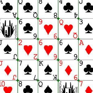 เกมส์เปิดไพ่ Poker Drop