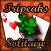 เกมส์เปิดไพ่ เกมส์ไพ่ CardMania: Tri-Peaks