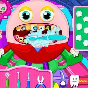 เกมส์ทำฟันโดโจ