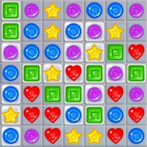 เกมส์เรียงหัวใจแห่งรัก