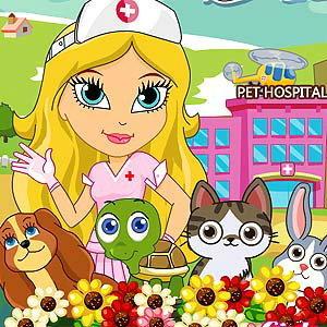 Cute Pet Hospital