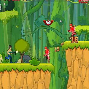 เกมส์ทหารคอมมานโด