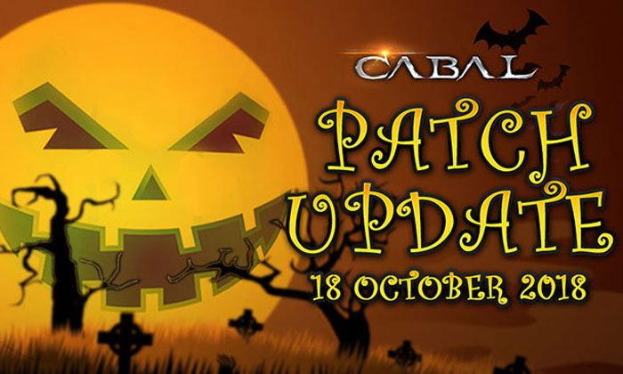 สาวก Cabal มีเฮ กับกิจกรรมมากมายต้อนรับเทศกาล Halloween