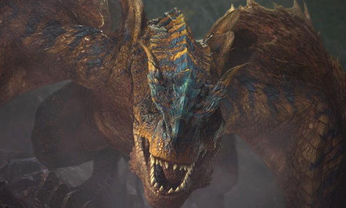 Monster Hunter World Iceborne โชว์ตัวอย่างใหม่และท่าใหม่ทั้ง 14 อาวุธ