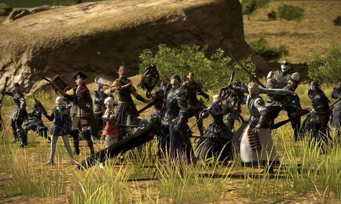 Sony ประกาศทำภาพยนตร์ซีรี่ส์จากเกม Final Fantasy XIV แบบคนแสดง