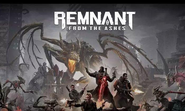 รีวิว Remnant From the Ashes เกมยิงหนีตาย คนเดียวหัวหาย สามคนก็อาจไม่รอด