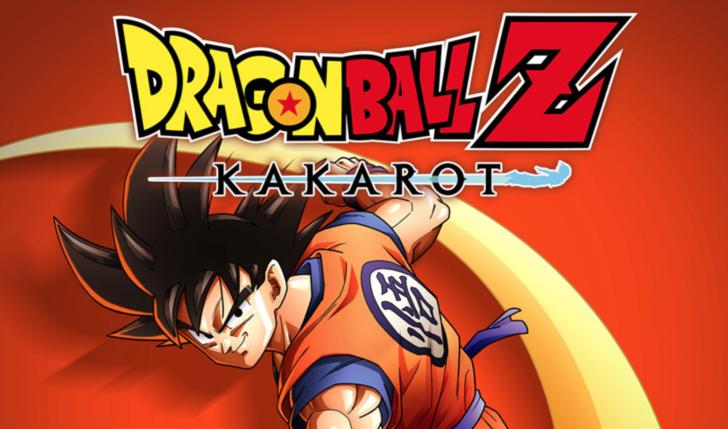 Dragon Ball Z Kakarot วางจำหน่ายในช่วงต้นปี 2020 พร้อมชุด Collectors Edition