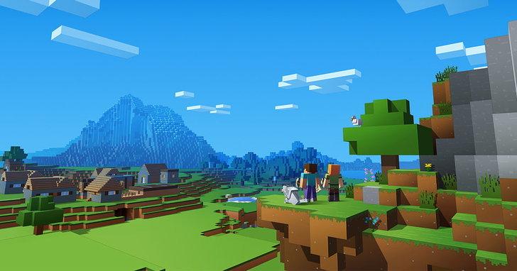 Minecraft ครองตำแหน่งสุดยอดเกม ที่มีผู้เล่นต่อเดือนสูงที่สุดในโลก!