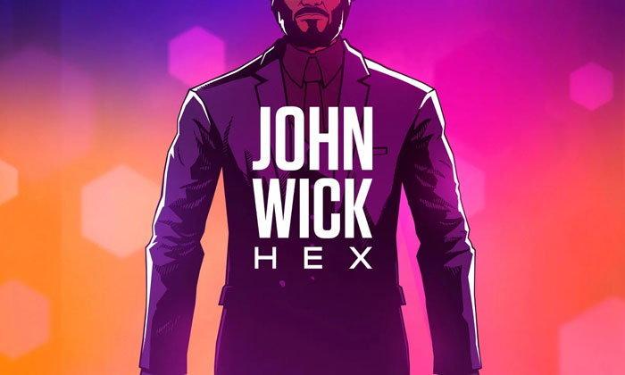 รวมคะแนนรีวิวเกมนักฆ่าผู้รักหมา John Wick Hex