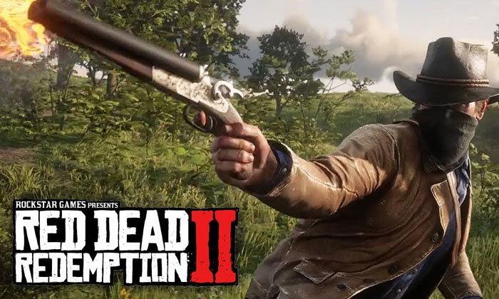Red Dead Redemption 2 เวอร์ชัน PC เปิดให้ดาวน์โหลดล่วงหน้าแล้ว