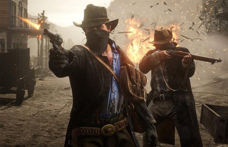 จะซื้อคิดให้ดี Red Dead Redemption 2 กำลังเจอปัญหาอยู่ตอนนี้