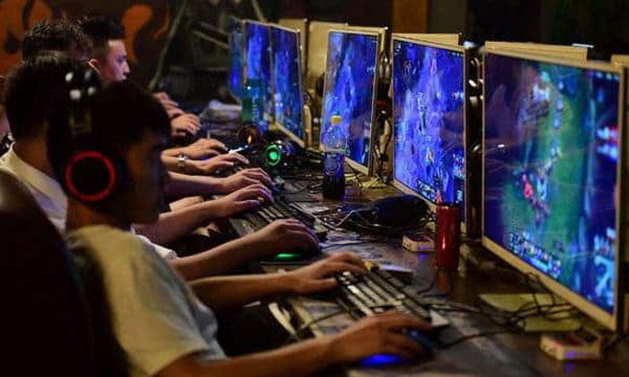 จีนบังคับใช้กฎหมายแบบเด็ดขาด ตั้งเคอร์ฟิวจำกัดเวลาการเล่นเกม