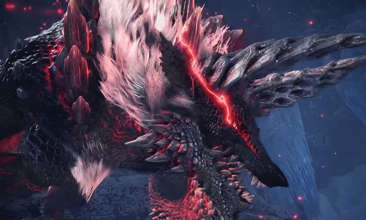 Monster Hunter World: Iceborne อัปเดตครั้งใหญ่เพิ่ม Stygian Zinogre สัตว์อสูรสุดโหด