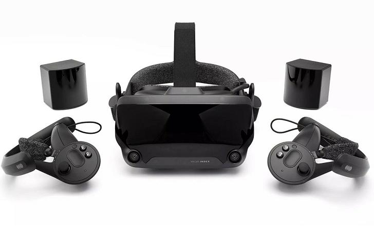 อุปกรณ์ VR Valve Index ขายหมดเกลี้ยงในอเมริกาและแคนาดา