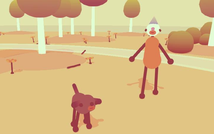 เกมน่ารักสำหรับคนที่ชอบน้องหมา Pupper Park