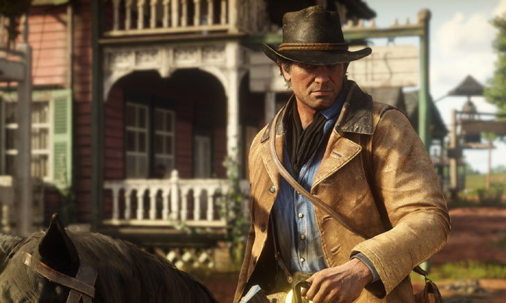 Red Dead Redemption 2 เตรียมลง Steam 5 ธ.ค. นี้
