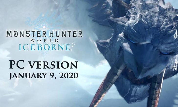 เกม PC ออกใหม่ ประจำเดือน มกราคม 2020