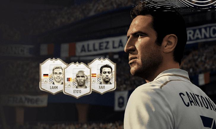 เผาหัว! FIFA 21เผยคลิปตัวอย่างฟีเจอร์สุดแจ่ม