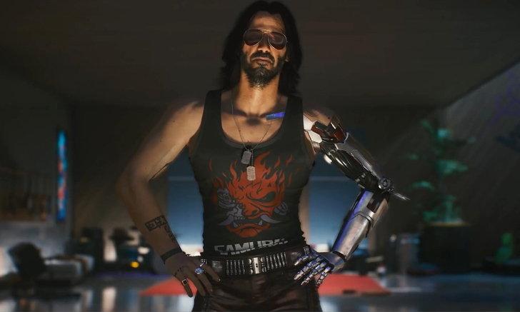 Cyberpunk 2077 ปล่อยความเทพชุดใหญ่ในตัวอย่าง Night City Wire: Episode 2