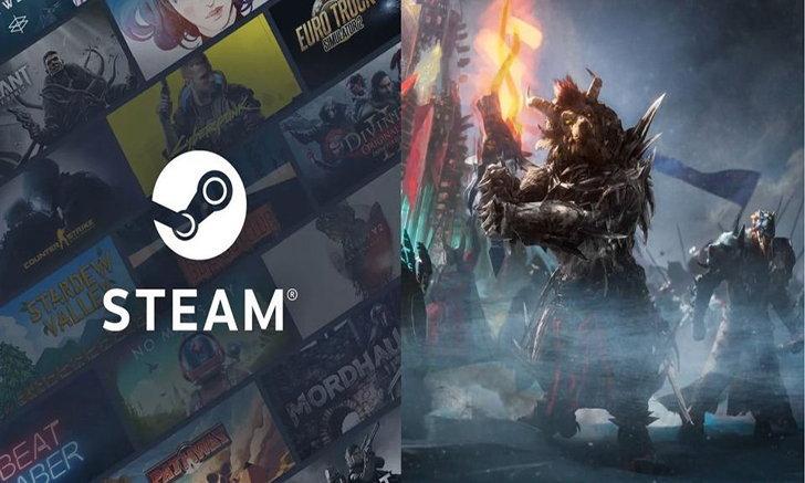 Guild Wars 2 เตรียมวางจำหน่ายบน Steam พฤศจิกายนนี้