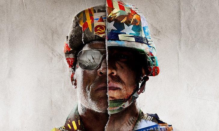 ตัวอย่าง Call of Duty:Black Ops Cold War พร้อมรายละเอียดบางส่วน