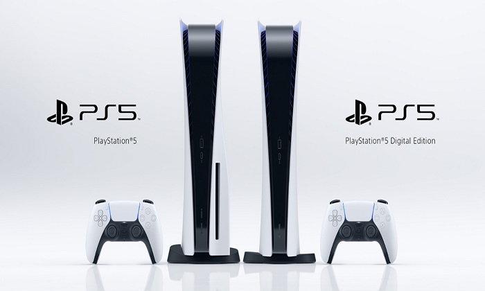 ยืนยันเกม ps4 ที่อัพเกรดเป็น ps5 ได้ฟรี! พร้อมหลุดปกตัวอย่างของเกม PS5