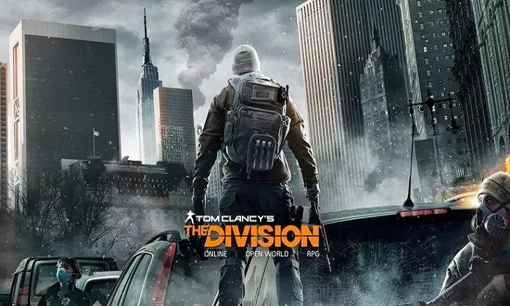 ให้ไวเลย! Tom Clancy's The Division ปล่อยฟรีใน Uplay ถึง 8 กันยายนนี้!