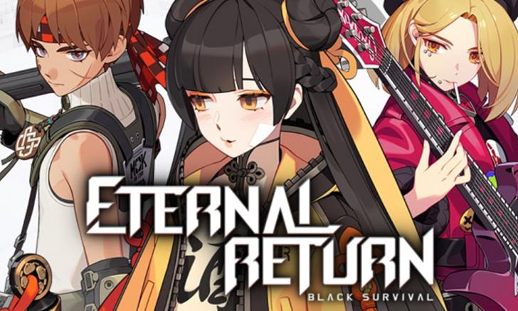 เปิดให้เล่น Eternal Return: Black Survival เกมแนว Battle Royale ผสม MOBA