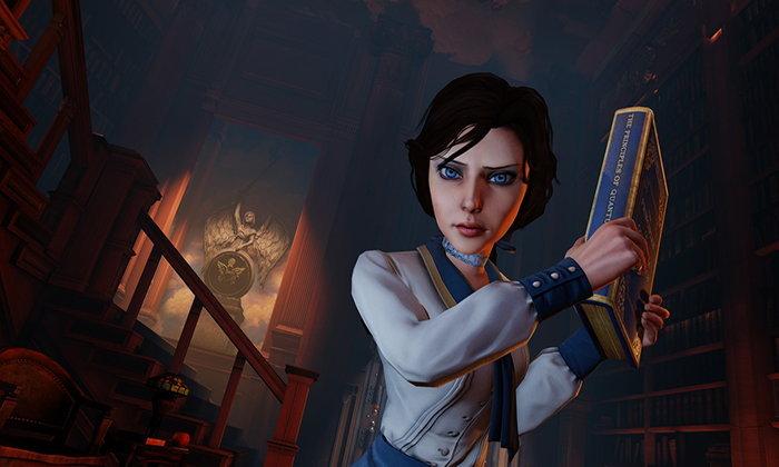 เกมต่อไปของผู้สร้าง BioShock จะเป็นเกมแนว FPS Sci-Fi RPG