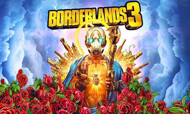 ทีเด็ด! Borderlands 3 จ่อลงบน PS5 และ Xbox Series X/S