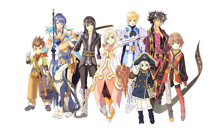 Tales of Vesperia and Age of Empires III และอีก 3 เกมใหม่เข้าสู่ Xbox Game Pass