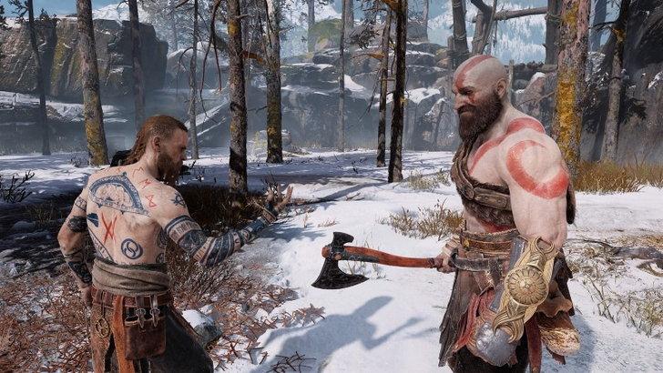 ภาคที่แล้วเราได้หวดกับ Baldur กันทั้งเกมแล้ว ภาคต่อไปขอเยอะกว่านี้หน่อยสิ