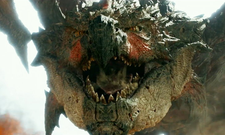 มีอีก! ตัวอย่างใหม่ Monster Hunter Movie เผยมังกร Rathalos และโลกมอนสเตอร์